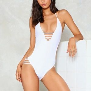 ❗️❗️❗️Cut Out Swimsuit 🔥🤤